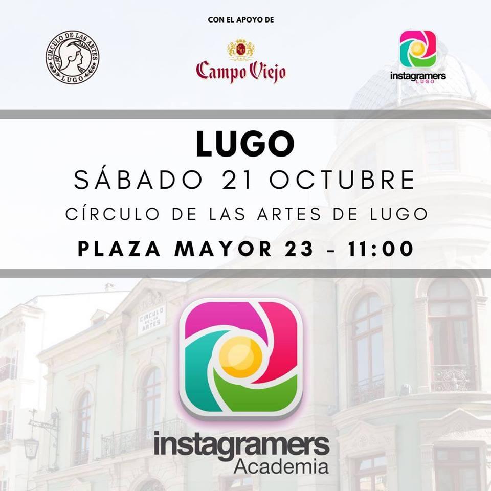 Noticias – Página 7 – Círculo de las Artes de Lugo